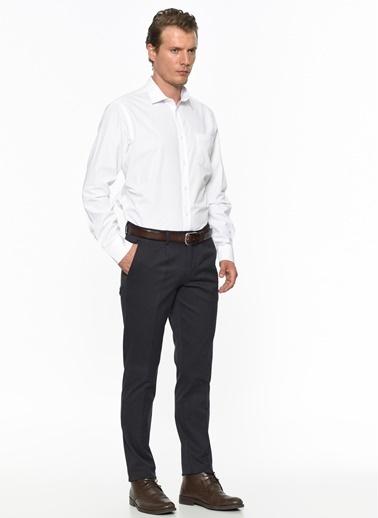 Altınyıldız Classics Regular Fit Klasik Gömlek 4A2000000003 Beyaz